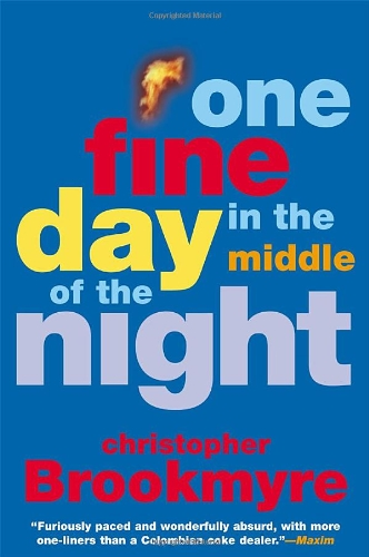 9780802139801: One Fine Day in the Middle of the Night