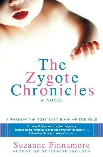 9780802139818: The Zygote Chronicles: A Novel