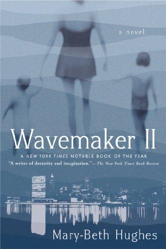 9780802139825: Wavemaker II: A Novel
