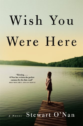 9780802139894: Wish You Were Here: A Novel