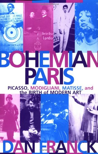 9780802139979: Bohemian Paris: Picasso, Modigliani, Matisse, and the Birth of Modern Art