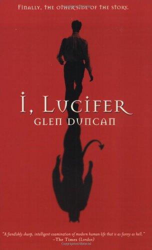 9780802140142: I, Lucifer