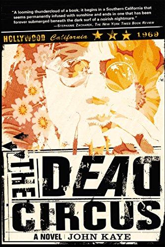 9780802140173: The Dead Circus: A Novel