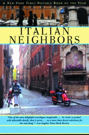 9780802140340: Italian Neighbors