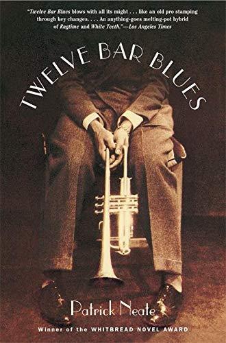 9780802140562: Twelve Bar Blues