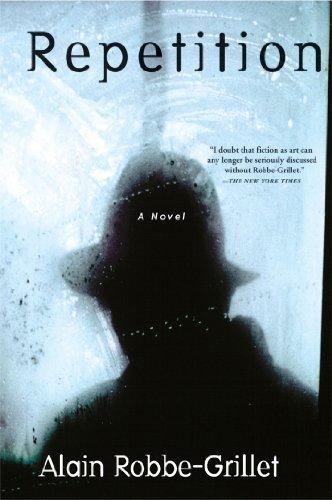 9780802140579: Repetition: A Novel