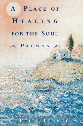 9780802140609: A Place of Healing for the Soul: Patmos