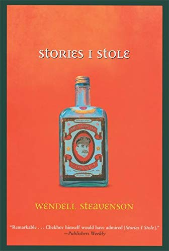 9780802140678: Stories I Stole