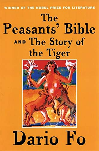 9780802140692: The Peasants' Bible and the Story of the Tiger
