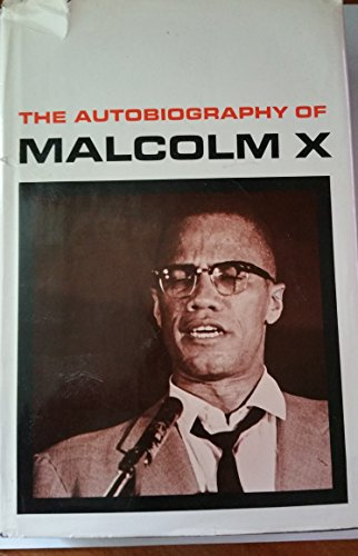9780802140852: The Autobiography of Malcolm X As Told to Alex Haley