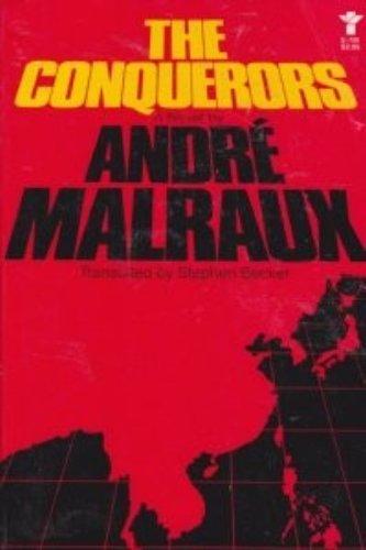 9780802141026: The Conquerors: A Novel
