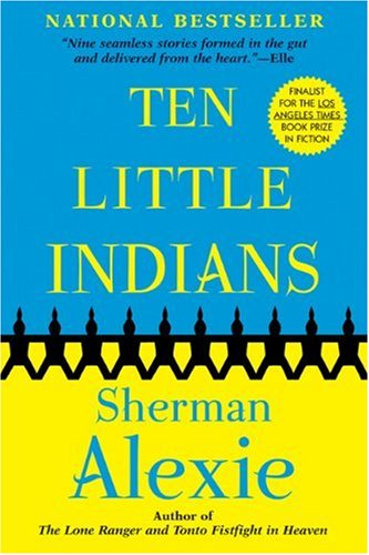 9780802141170: Ten Little Indians