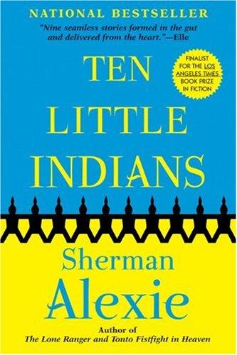 9780802141170: Ten Little Indians