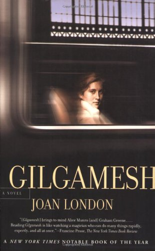 9780802141217: Gilgamesh: A Novel