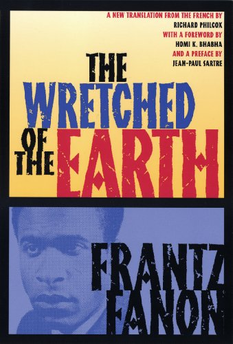 9780802141323: The Wretched of the Earth