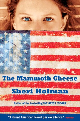 9780802141354: The Mammoth Cheese