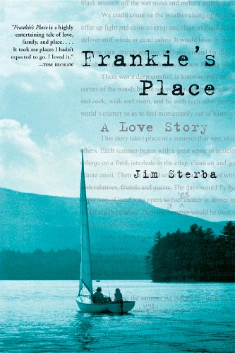 9780802141408: Frankie's Place: A Love Story