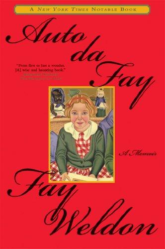 Auto Da Fay (Paperback): Fay Weldon