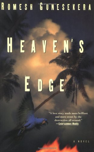 9780802141453: Heaven's Edge: A Novel