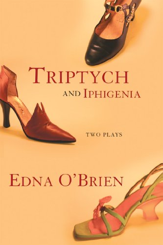 9780802141545: Triptych and Iphigenia: Two Plays
