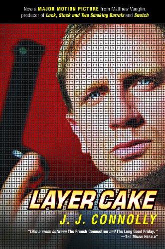9780802141682: Layer Cake