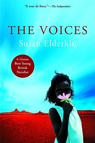 The Voices: Elderkin, Susan