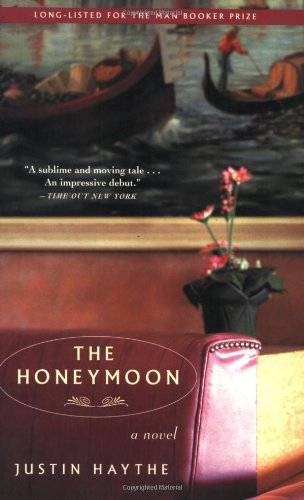 9780802141835: The Honeymoon: A Novel