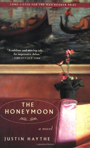 9780802141835: The Honeymoon: A Novel