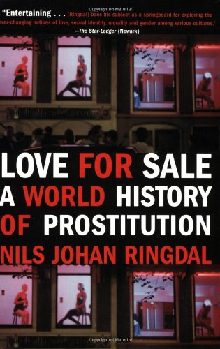 9780802141842: Love For Sale: A World History of Prostitution