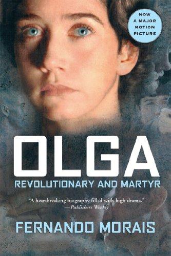 9780802141897: Olga: Revolutionary and Martyr