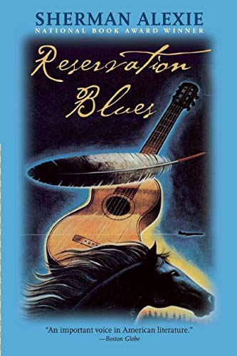 9780802141903: Reservation Blues