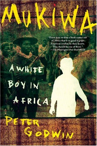 9780802141927: Mukiwa: A White Boy in Africa