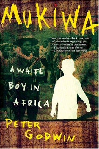 9780802141927: Mukiwa: A White Boy in Africa
