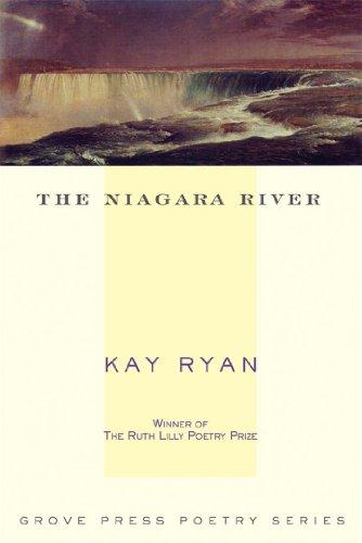 9780802142221: The Niagara River: Poems (Grove Press Poetry)