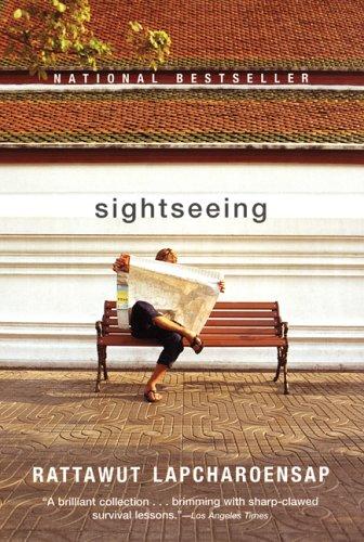 9780802142344: Sightseeing