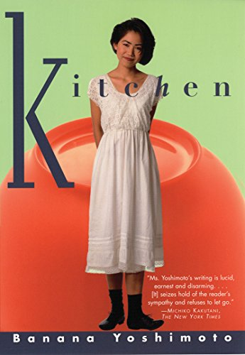 9780802142443: Kitchen (A Black cat book)