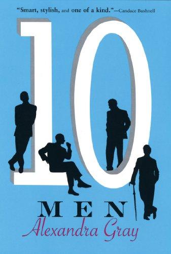 9780802142528: Ten Men