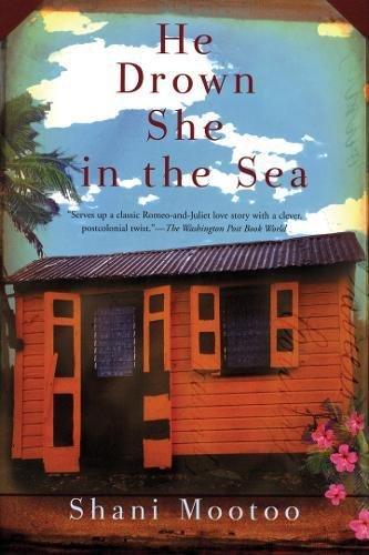9780802142603: He Drown She in the Sea: A Novel