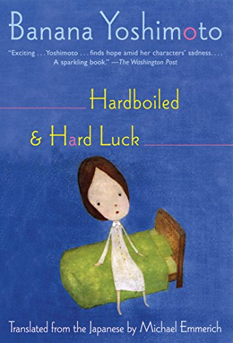 9780802142627: Hardboiled and Hard Luck