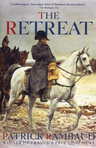 9780802142658: The Retreat