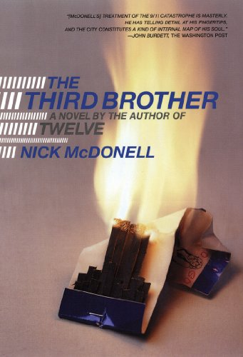 9780802142672: The Third Brother: A Novel