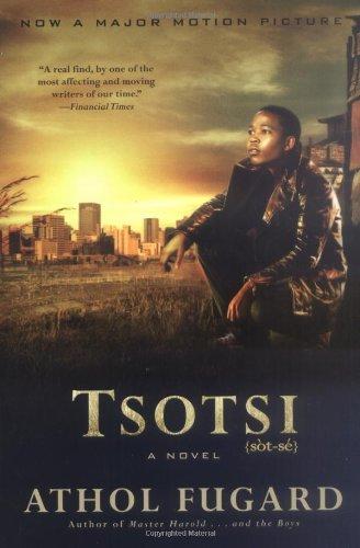 9780802142689: Tsotsi