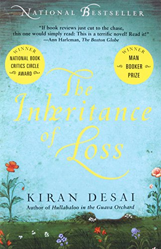 9780802142818: The Inheritance of Loss