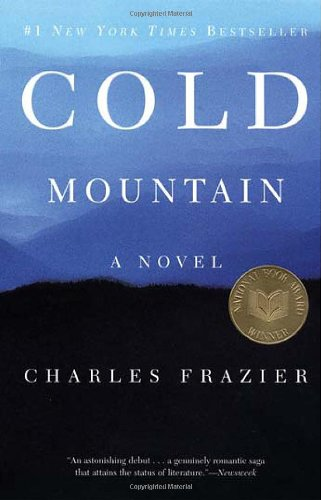 9780802142849: Cold Mountain