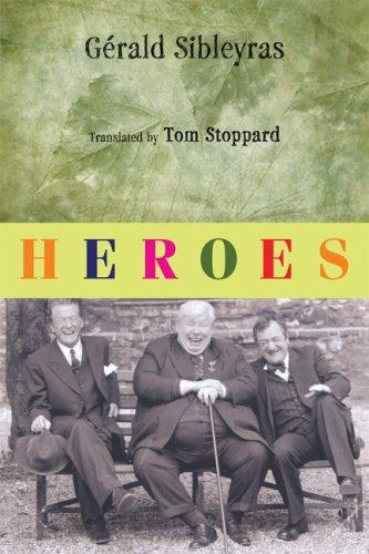 9780802142870: Heroes: (Le Vent Des Peupliers)