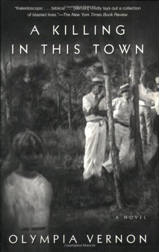 9780802142962: A Killing in This Town: A Novel