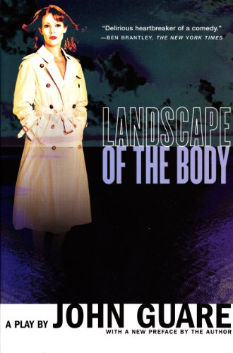 Landscape of the Body: A Play (0802142982) by John Guare