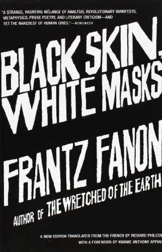 9780802143006: Black Skin, White Masks