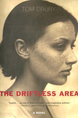9780802143044: The Driftless Area: A Novel