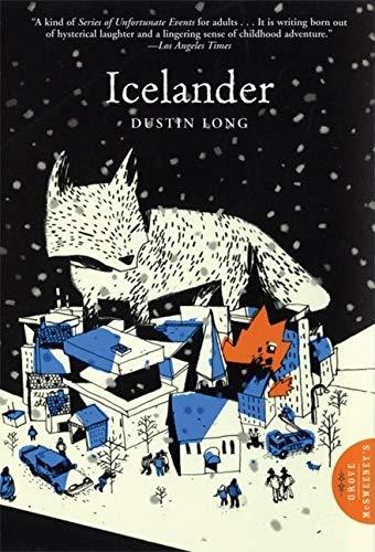 Icelander: Long, Dustin